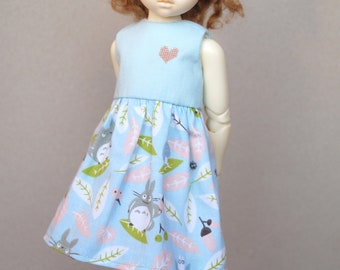 b1bee0bf0 Totoro dress