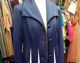 Vintage 1960s Lilli Ann Coat - medium