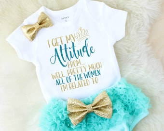 Baby Girls Clothes Outfits & Sets