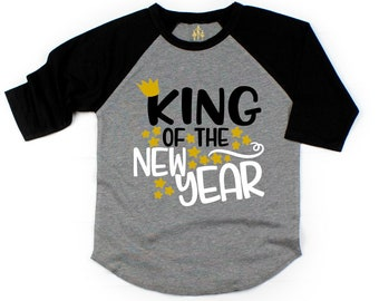 Hello 2019 New Year/'s Eve Shirt  Kids New Year/'s Outfit  New Years Shirt  Toddler Shirt