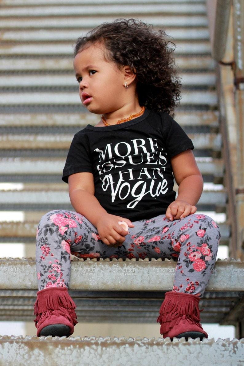 baby girl leggings girl/'s floral leggings toddler girl clothes