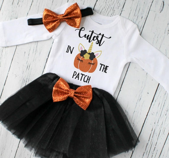 9964b8393072 baby girl halloween outfit baby girl outfit halloween baby | Etsy
