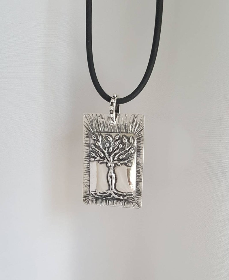 Tree of Life by Joann Marie jewelry image 0
