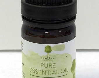 Eucalyptus Essential Oil, 10ml