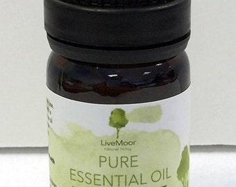 Camphor Essential Oil, 10ml