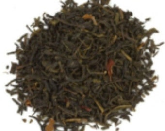 Plymouth Tea, Premium Quality Artisan Jasmine Green Loose Leaf Tea 100g