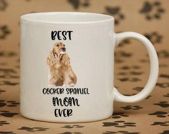 Best dog mom ever mug. Dog mom gift. Pet gift for women. Dog gift for women.  11oz mug. 15oz mug