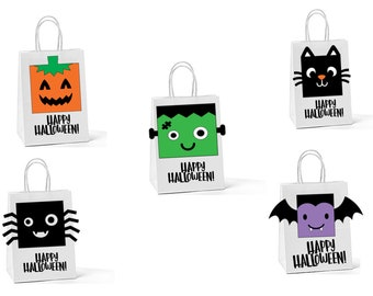 Gift bags/Boxes
