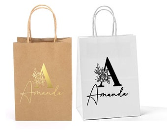 paper bags/boxes