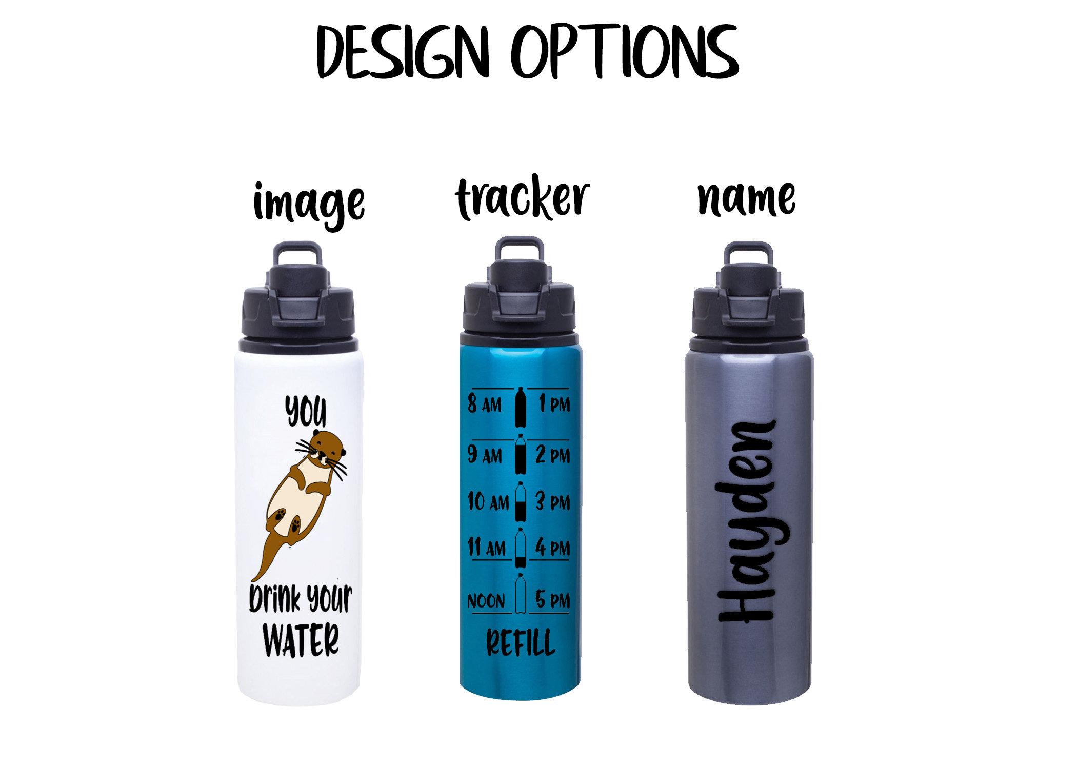 e5c0fd4153 Custom water bottle. Personalized otter bottle. gallery photo gallery photo  gallery photo gallery photo gallery photo gallery photo gallery photo  gallery ...