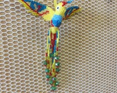 Humming bird ornament...