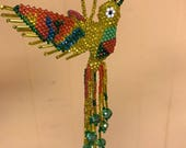 Humming bird ornaments...