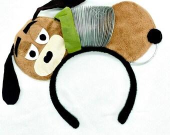 Slinky Dog Disney Mickey Ears, Toy Story Ears, Custom Disney Inspired Ears