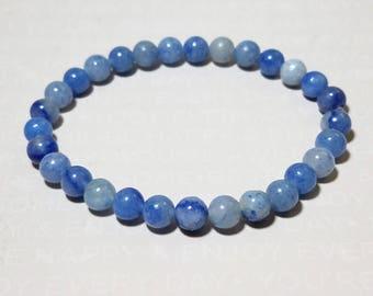 Light Blue Aventurine Bracelet