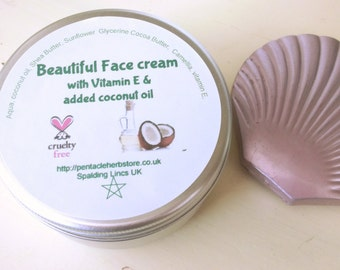 Beautiful Face cream