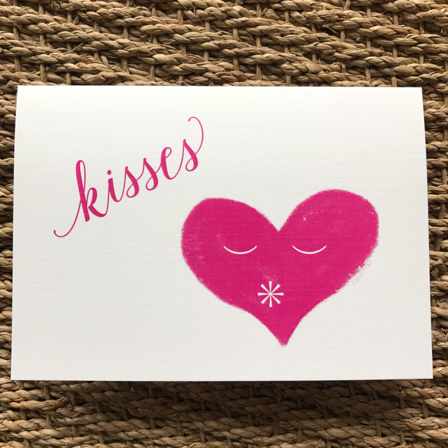 Valentines Day Emoji Cards Heart Card Cards Greeting Cards