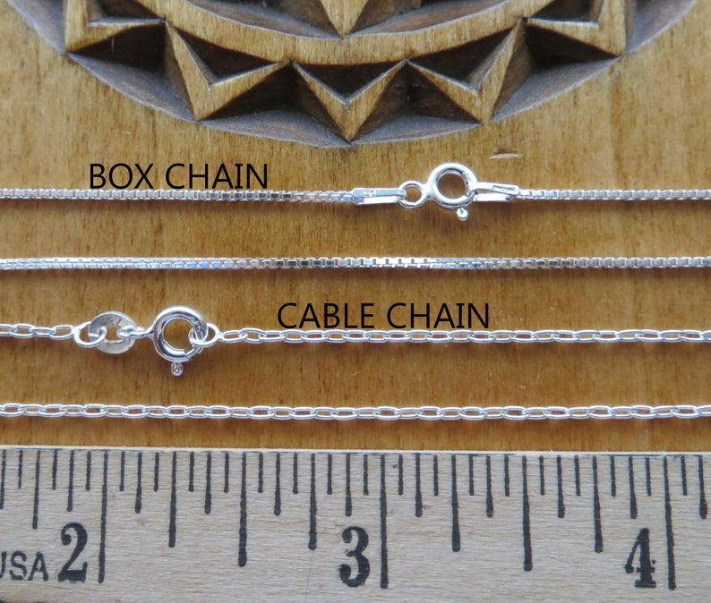 Chain Optional STERLING SILVER  Celtic Infinity Cross Necklace Pendant