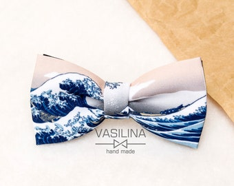 Vasilina Bowtie
