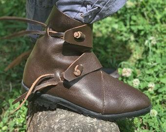 f032ec9a38 Viking Boots with Tread