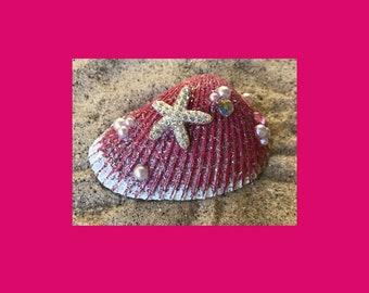 Decorative Starfish Shell