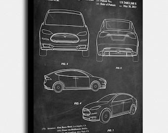 More Colors. Tesla Model S ...
