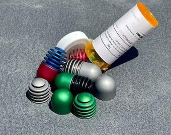 Chill Pill - Anodized Aluminum