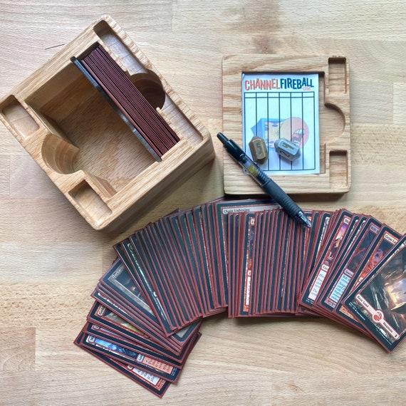 Spike Box! Tournament Ready MTG Deck Box