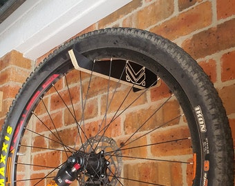 A bike rack 300mm