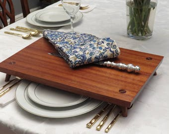 Challah Board | Windsor: Raised Board Collection