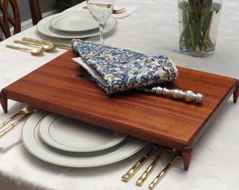 Challah Board | Ruhlmann: Raised Board Collection
