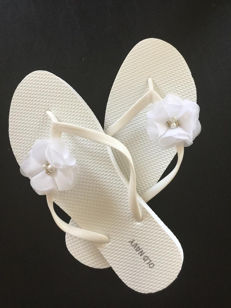 88504e61170d Flip flops bridesmaid gift bridal party gift wedding flip
