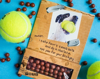 Tennis greeting card etsy tennis balls greeting cards handmade candy box funny cards just because birthday card funny chocolate candy candy cards unique cards m4hsunfo