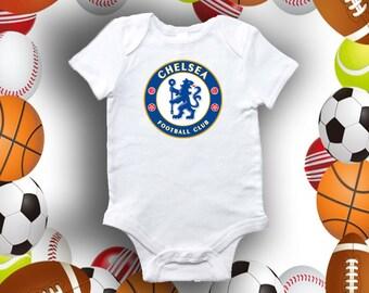 43050cdea1e Any Team Logo Baby Clothes: 100% Cotton Onesie (0-3. 3-6,6-12) FREE  SHIPPING!!!