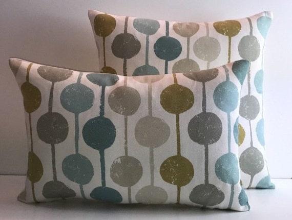 Scion Cushion Cover Pillow Throw Spike Mink