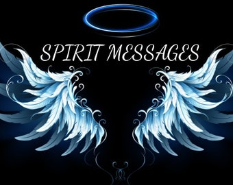 What Spirit wants you to know (No Questions/Outline) 15 Min Pre-Recorded Video Reading