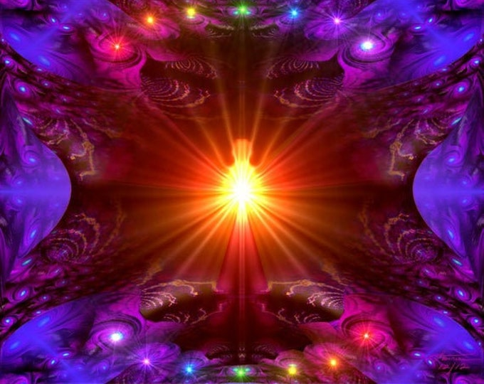 Your Spiritual Journey - 15 min Pre-Recorded Video Reading