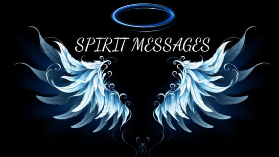 What Spirit Wants You to Know  about this Connection - 15 Min Pre-Recorded Video Reading