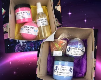 MLP Themed Bath and Body Gift Set