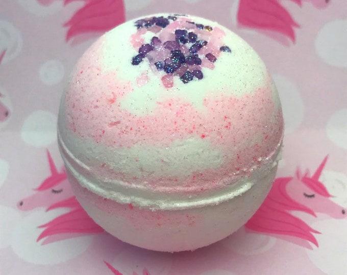 Sweetie Belle's Sweet Pea Bath Bomb