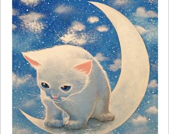 Luna kitty