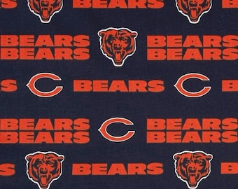 0112a4cf5f19bd CHICAGO BEARS BANDANA