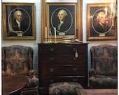 George Washington (sold),...