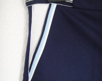 Pierre l'Amour Vintage shorts 34