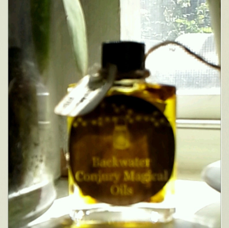 Saint Jude Oil is the Patron Saint of Impossible Causes Anointing Oil