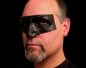 Arsenal Custom Eye Mask Red Green Arrow Superhero Eye Mask