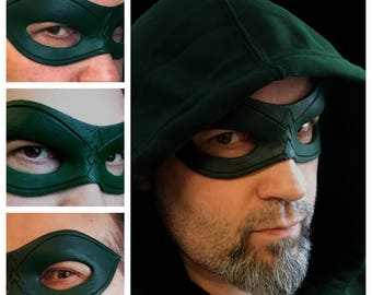 green arrow costume etsy