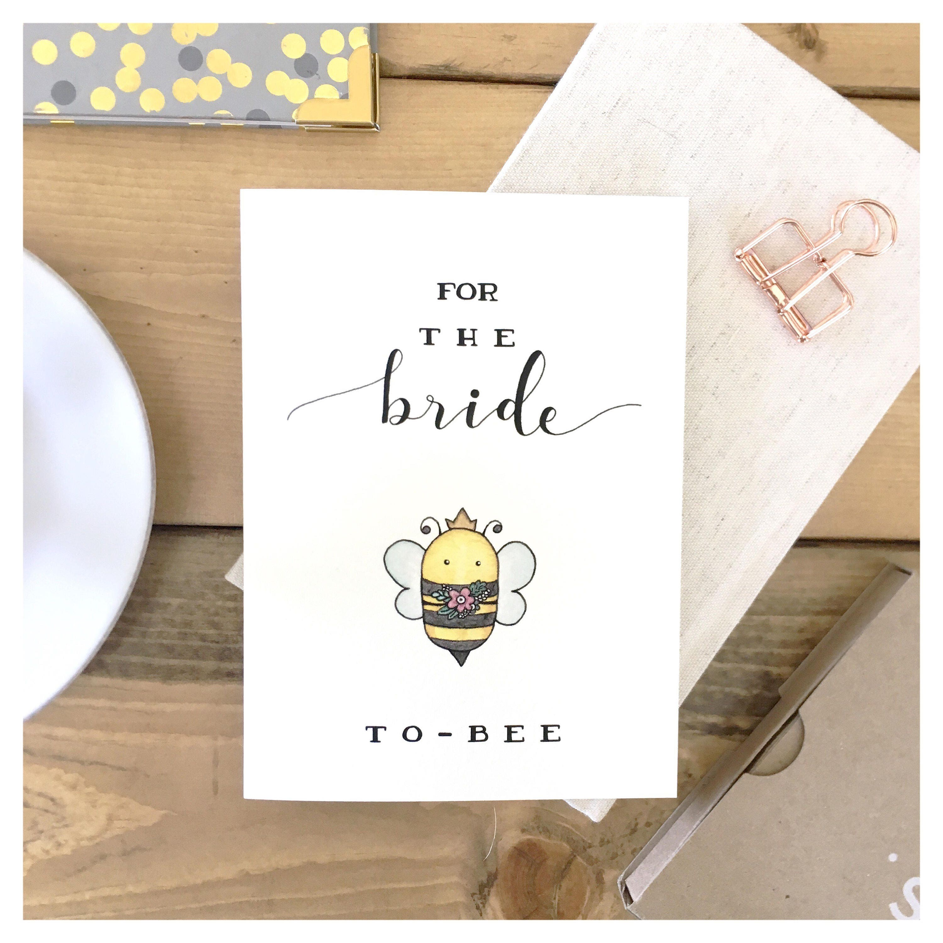 bride to be card for bride wedding card bridal shower card funny wedding card cute bridal shower card cute wedding card bridal card