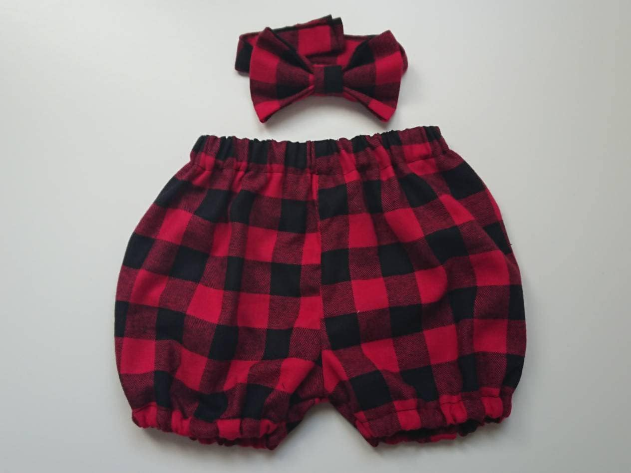 37dca307c Boys Handmade Bloomer with Braces and matching Dickie Bow Cute