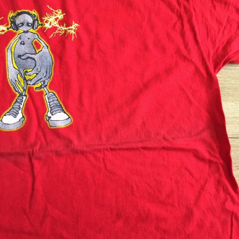 Vintage 90s Limpbizkit T-Shirt