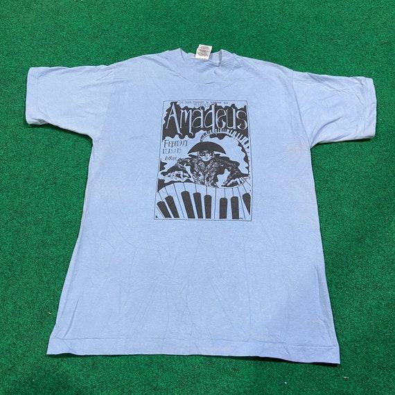 Vintage 1990's Amadeus T-Shirt - image 3